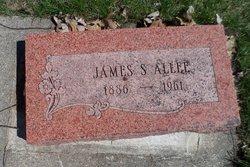 James S. Allee