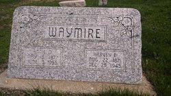 Harvey Edgar Waymire