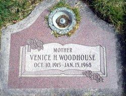 Venice <i>Hanks</i> Woodhouse
