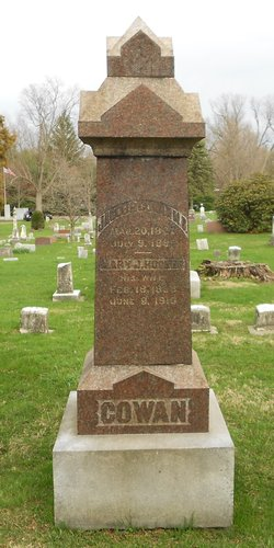 Jacob Pitzer Cowan