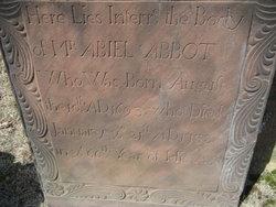 Abiel Abbot