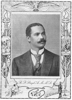 Dr Robert Fulton Boyd