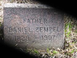 Daniel Gottlieb Zempel