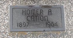 Homer Albert Cation
