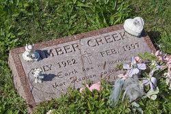 Amber Gail Aimee Creek