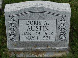 Doris A. Austin