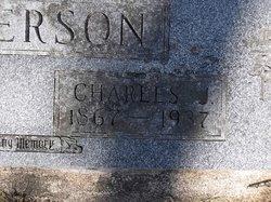 Charles John Anderson
