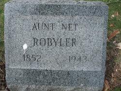 Annetta Nettie Roblyer