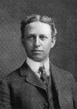 Dr William Wesley Carter