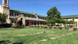 Maryknoll Fathers Seminary Cemetery