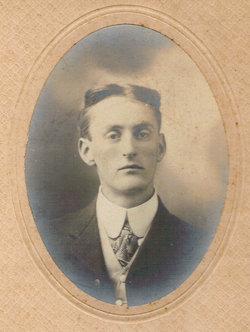 Bert Elmer Bertie Harrison