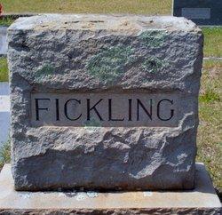 Eugene Edgar Fickling