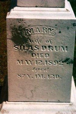 Mary Drum