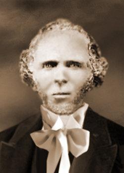 Thomas Harris Parke