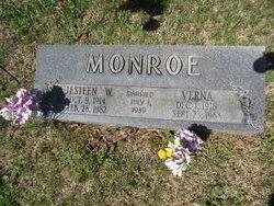 Jesteen W. Monroe