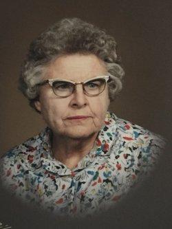 Veda Viola Sylvia Taylor