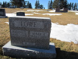 Richard Lowe