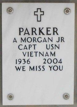Alton Morgan Parker, Jr