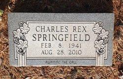 Charles Rex Springfield