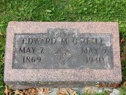 Edward M O'Neill