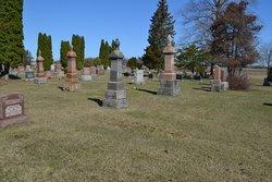 Pinehill Cemetery