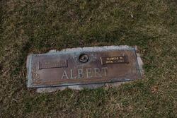 Margie M <i>Ditzler</i> Albert