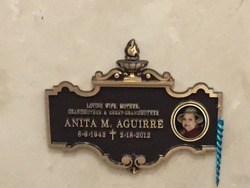 Anita Mary Aguirre