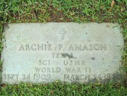 Archie Perez Amason
