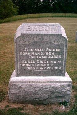 Jeremiah Bacon