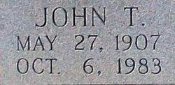 Johnnie Turner Edwards