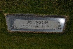 Virginia L. Johnson