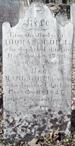 Thomas H. McDill