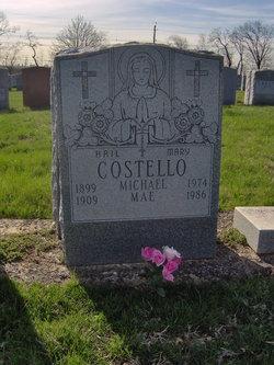 Michael John Costello