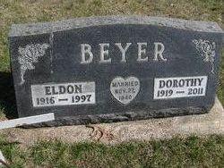 Dorothy <i>Whiting</i> Beyer