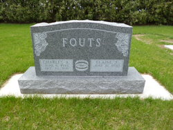 Charles Arthur Charlie Fouts