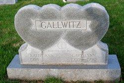 Gary Lynn Gallwitz