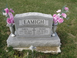 Elsie Jean <i>Plummer</i> Eamigh