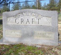 J C Craft