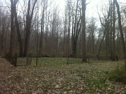 Cass County Home Cemetery