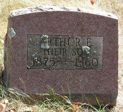 Arthur E. Whitney