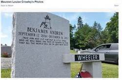 Benjamin Andrew Wheeler