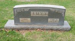 John Amyx