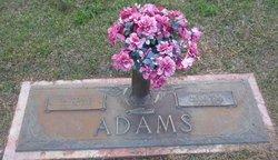 Bartow Eli Adams