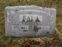 George Alfred Bala