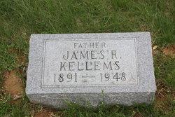 James R. Kellems