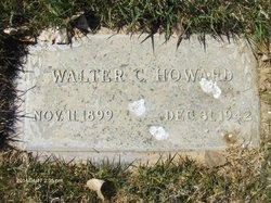 Walter Clayburn Howard
