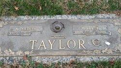 A Ardith Taylor