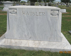 Don Hausler