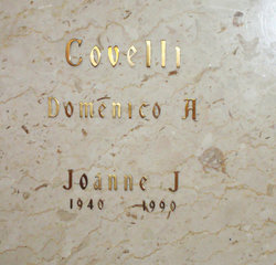 Joanne J. Covelli