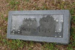 Annie Mae Crockett